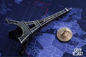 Lancement du Paris Blockchain Week Summit : le plus gros événement crypto d'Europe