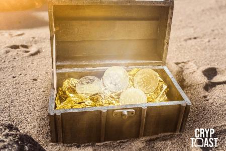« Satoshi's treasure » : une chasse au trésor pour trouver 1 million de dollars en BTC