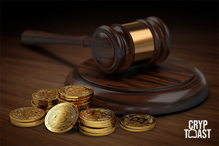 Un ex-employé de Kraken exige devant le tribunal une compensation de plus de 900 000 dollars