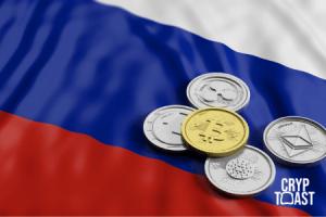 Un conseiller de Vladimir Poutine encourage la Crimée à adopter une crypto-monnaie