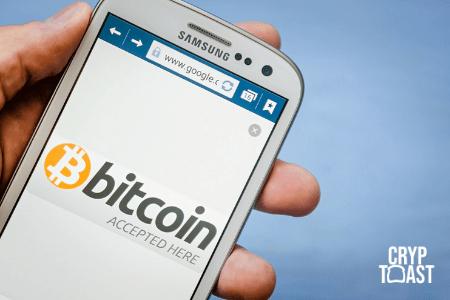 Samsung développe une blockchain basée sur l'Ethereum (ETH) et pourrait sortir un token