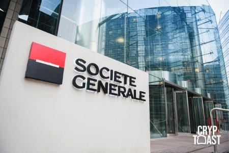 La Société Générale a émis des obligations basées sur l'Ethereum (ETH)