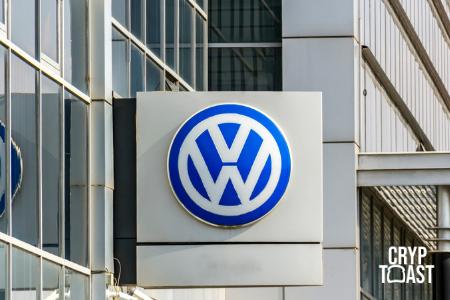 Volkswagen utilisera la blockchain d'IBM pour améliorer son approvisionnement en minéraux