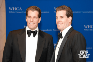 Procès des jumeaux Winklevoss : un accord a été trouvé avec Charlie Shrem