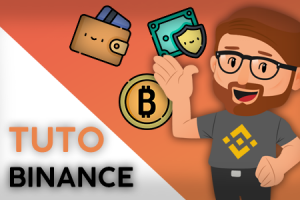 Vidéo Tuto Binance – L'exchange #1 au monde