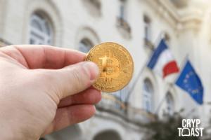 Loi Pacte: les crypto-actifs intègrent les assurances-vie