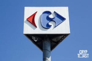 Carrefour et Nestlé s'associent pour informer les consommateurs grâce à la blockchain
