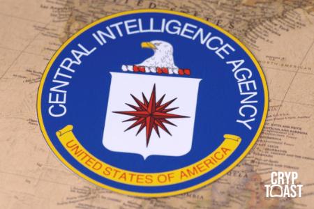 La CIA annonce être derrière la création du Bitcoin (poisson d'avril)