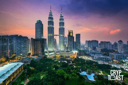 Malaisie: une «blockchain city» épaulée par le gouvernement chinois