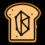 Crypto Kyber Network (KNC) - Logo Cryptoast
