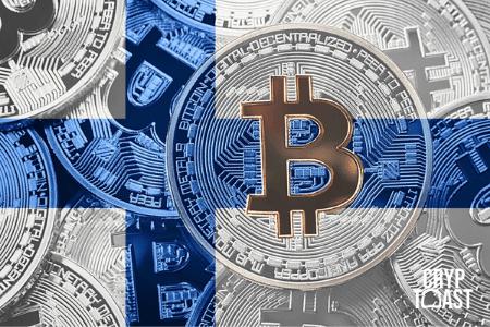 La Finlande a commencé à réguler les fournisseurs de services liés aux cryptos