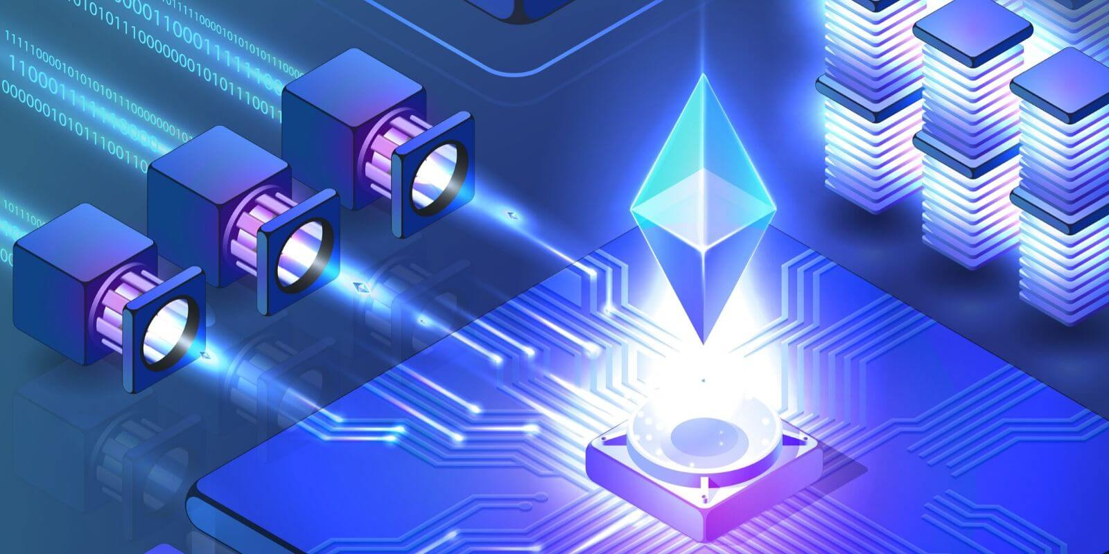 Qu'est ce que la machine virtuelle Ethereum ?
