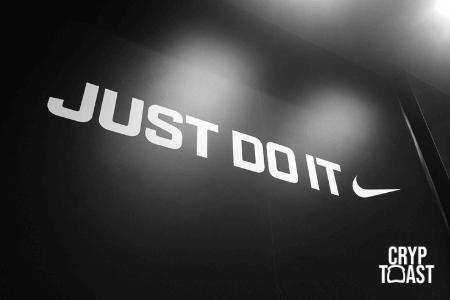 Nike et les «cryptokicks»: un altcoin pour la marque?
