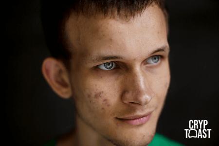 Qui est Vitalik Buterin ?