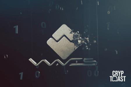 Waves lance un incubateur pour les développeurs de dApps et offrira jusqu'à 100 000 tokens par projet