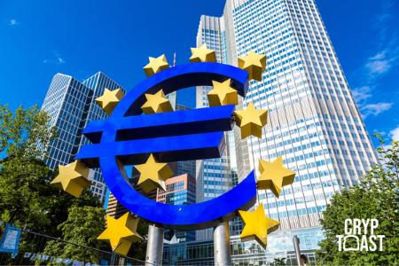 Banque Centrale Européenne: les cryptos ne sont pas un risque pour la stabilité financière