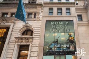Gemini et Flexa s'associent pour proposer des paiements en cryptos dans plusieurs enseignes