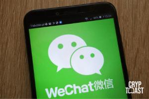 Le géant chinois des réseaux sociaux WeChat interdit les transactions en cryptomonnaies