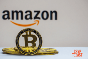 Amazon dépose un brevet potentiellement lié à la blockchain