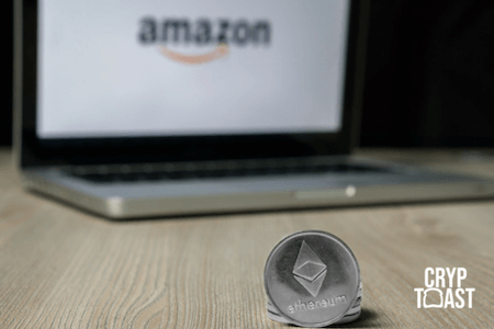 amazon lance sa plateforme blockchain : amazon managed blockchain