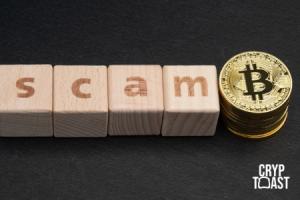Mise en garde de la FCA: les arnaques crypto et Forex ont triplé en 2018-2019