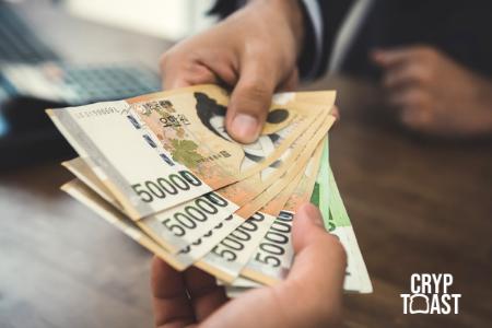 Une banque coréenne lance une plateforme de prêts basée sur la blockchain