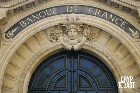 Le gouverneur de la Banque de France s'intéresse de près aux stablecoins