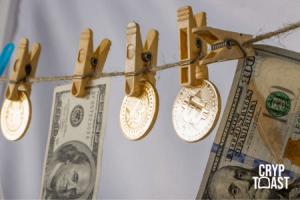 Europol ferme un des plus grands mixeurs de cryptos mondiaux pour blanchiment de fonds
