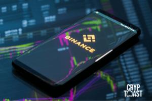 L'ajout du margin trading teasé par Binance