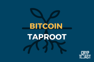 Taproot : des smart contracts confidentiels pour Bitcoin