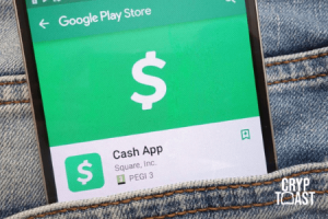 Square annonce une vente record de bitcoins via son application Cash App