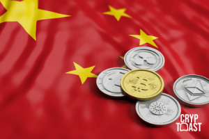 Classement des cryptos en Chine: EOS toujours favori, Tron et Ethereum sur le podium