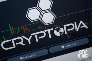 L'exchange Cryptopia a été placé en liquidation judiciaire suite à un hack de 23 millions de NZD