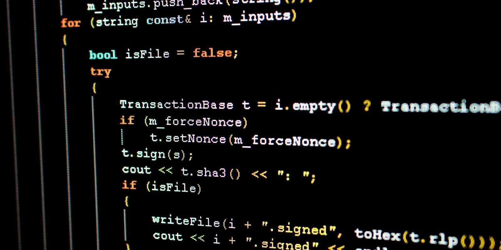Développez votre propre token Ethereum