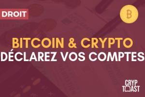 Fiscalité : la récente loi sur les crypto-monnaies a eu deux apports majeurs