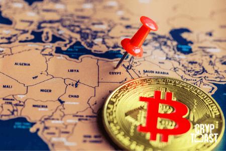 Régulation en Égypte: les sites d'échanges devront acquérir une licence