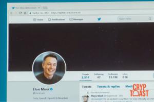 Elon Musk plaisante à propos de l'Ethereum sur Twitter
