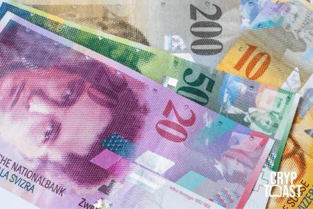 Suisse: le groupe boursier national SIX lance un stablecoin adossé au franc suisse