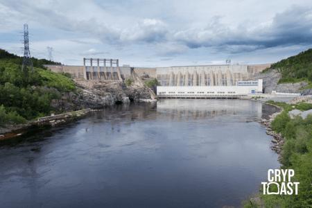 Les mineurs canadiens pourront obtenir 300 MW d'électricité supplémentaire de la part de l'État
