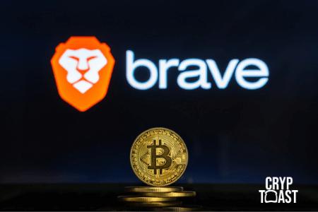 Le navigateur Brave permet de faire des dons sur Twitter