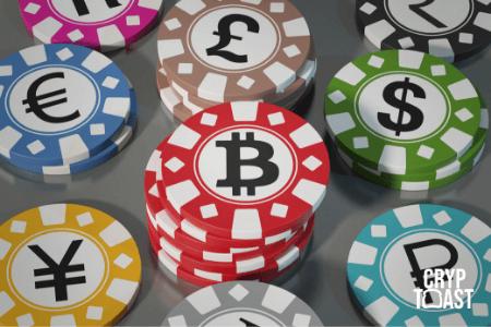 Retour de la volatilité: le prix du Bitcoin est passé de 9 000 à 8 170 dollars en quelques heures