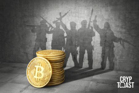 Selon les services secrets russes, les groupes terroristes utilisent les cryptos