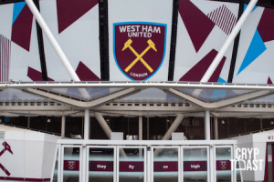 Le club de football West Ham United lancera un token destiné à ses fans