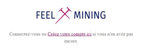 Inscription Feel Mining