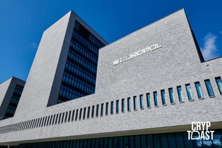 Europol développe un «serious game» pour aider à pister les cryptos