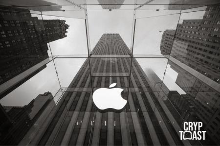 Apple dévoile le framework CryptoKit sous iOS 13