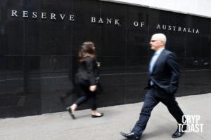 La Banque centrale australienne est dubitative sur l'avenir des crypto-monnaies