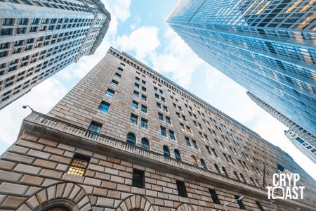 Un ancien conseiller de Trump rejoint un projet de «banque centrale» des cryptos