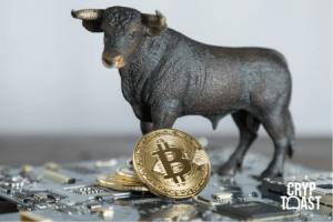 Hausse du prix du Bitcoin: le cap des 12 500 dollars a été franchi