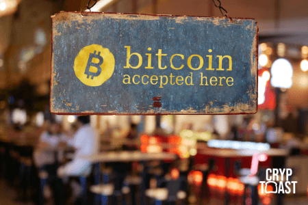 Adoption des cryptos: seul 1.3% des échanges de Bitcoins sont des transactions marchandes